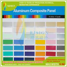 Aluminum Compostite Panel 3mm