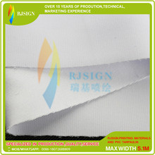 Advertising Textile Backlit  Fabric 260gsm