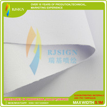 Advertising Textile Dislay Fabric 320gsm