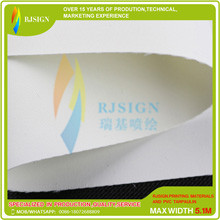 Advertising Textil Frame Display Fabric 260gsm