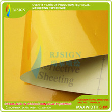Refective Sheeting Rjrs3100 Yellow