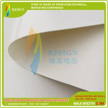 Printable Pvc Tarpaulin Rjppt008 m 800gsm