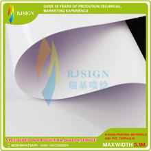 Printable Pvc Tarpaulin Rjppt001g 550gsm