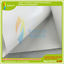 Coated Blockout Pvc Tarpaulin Rjcbpt006 900gsm g