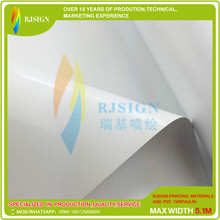 Coated Blockout Pvc Tarpaulin Rjcbpt003 800gsm g