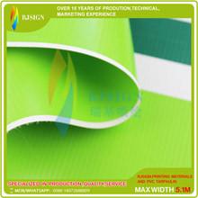 Laminated Strip Pvc Tarpaulin Rjlst002