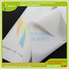 PRINTABLE PVC FILM